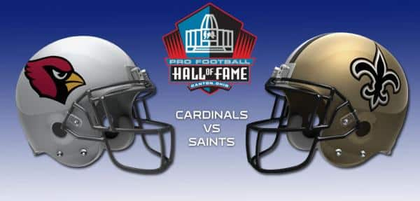 Hall Of Fame Game