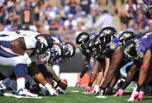 NFL Playoff Picks Divisional Weekend