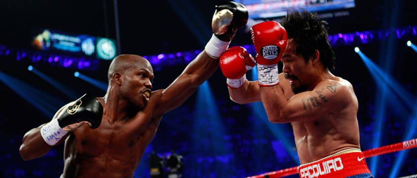 Manny Pacquiao vs Timothy BradleyManny Pacquiao Vs Timothy Bradley April 12