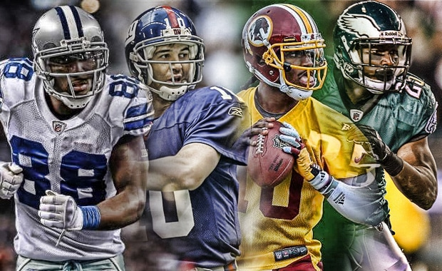 2014-NFC-east-preview