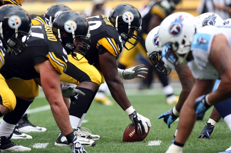Steelers-at-Titans