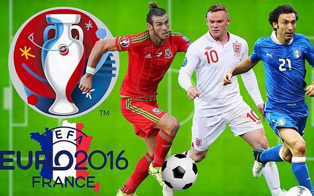 Euro 2016 and Copa America