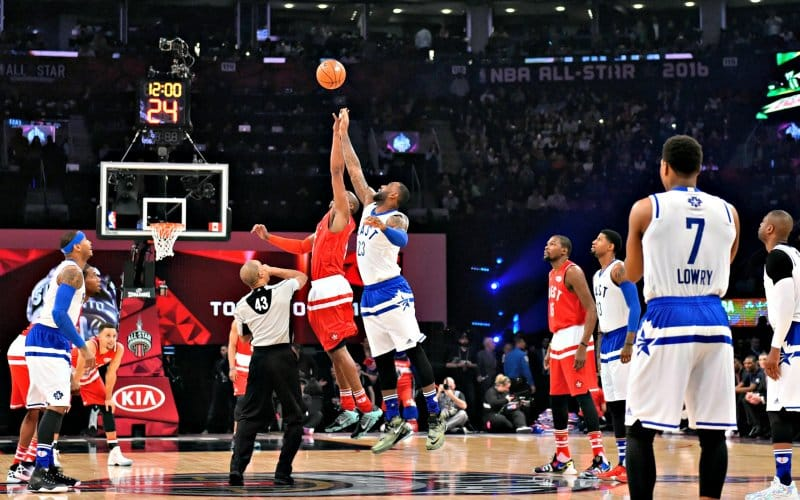 NBA - 2018-19 CHAMPIONSHIP - ODDS TO WIN - Oct 16