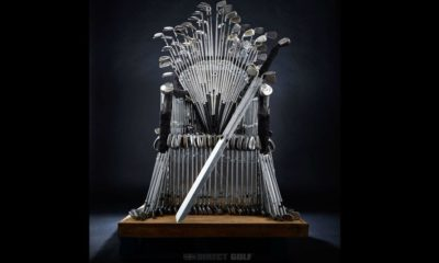 Golf-Iron-Throne