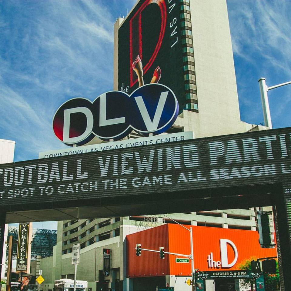 Las Vegas Super Bowl
