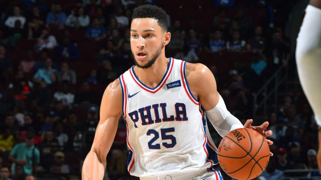 ben simmons - HD 1920×1080