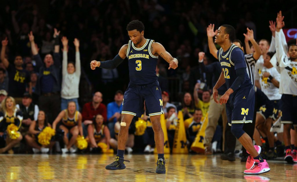 Final Four Preview: Loyola-Chicago vs. Michigan - Sports Gambling Podcast