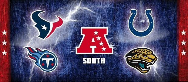 2018 NFL Draft Team Needs: AFC South