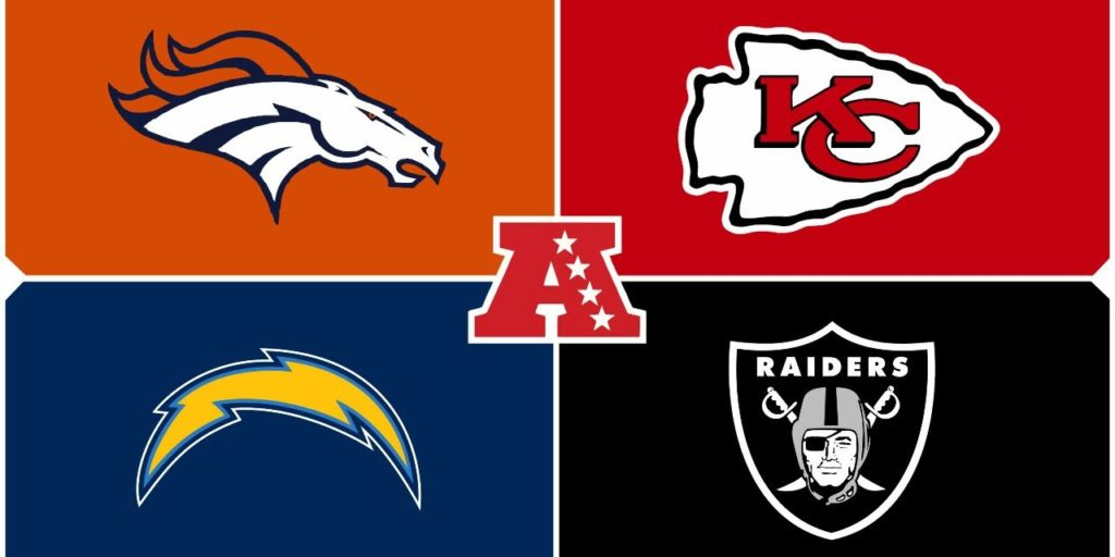 2018 NFL Draft Team Needs: AFC West