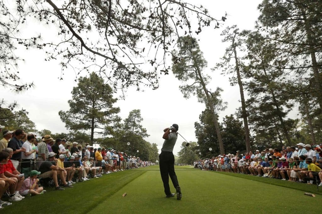 The Masters: A Deep Dive On Prop Bets - Sports Gambling Podcast