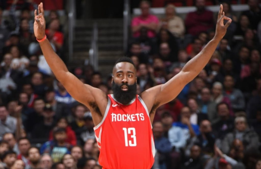 NBA Playoff Preview Series: Timberwolves vs. Rockets