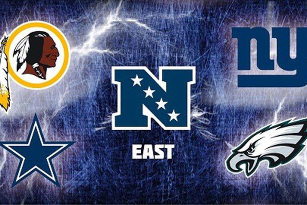 2018 NFL Draft Team Needs: NFC East