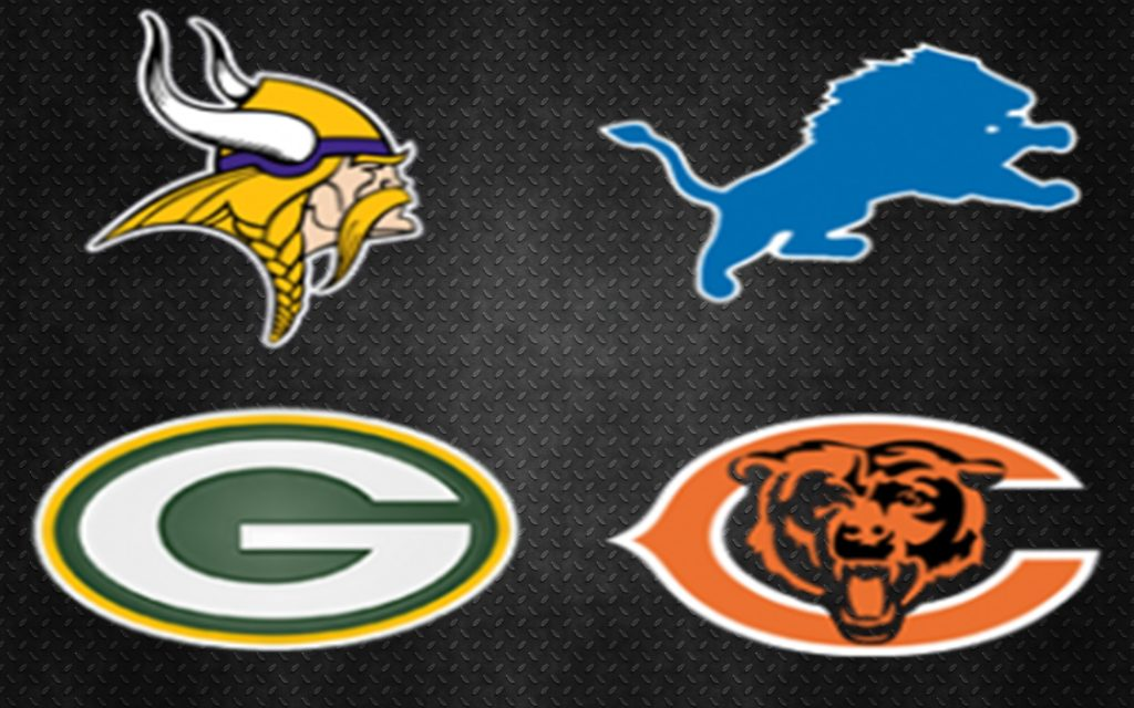 2018 NFL Draft Team Needs: NFC North