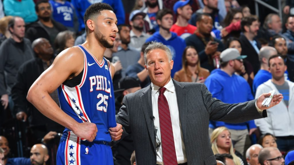 NBA Playoff Preview Series: Sixers vs. Heat