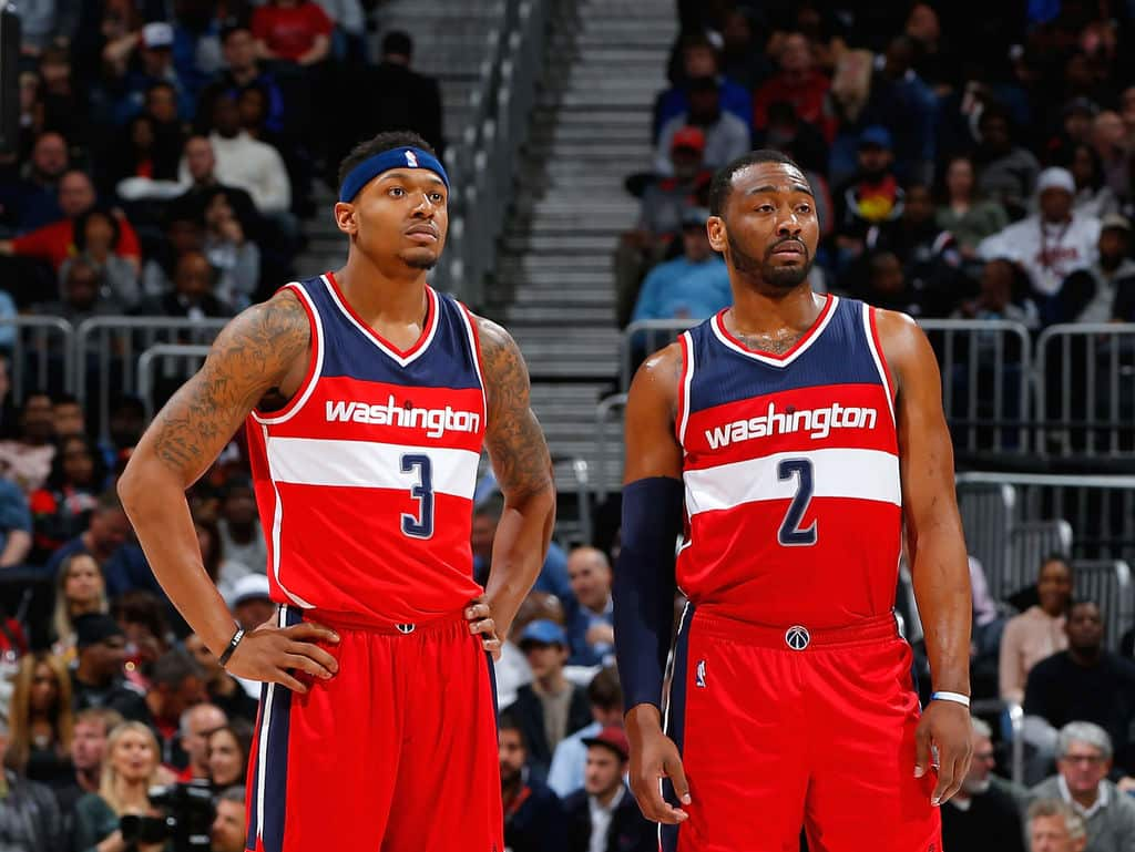 NBA Playoff Preview Series: Wizards Vs. Raptors