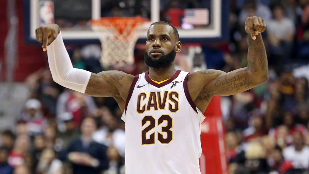 NBA Playoff Preview Series: Cavaliers vs. Raptors