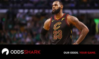 Cavaliers Solid NBA Betting Favorites