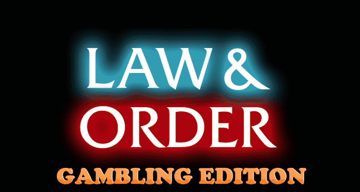 Law & Order: Selling Gambling Selections