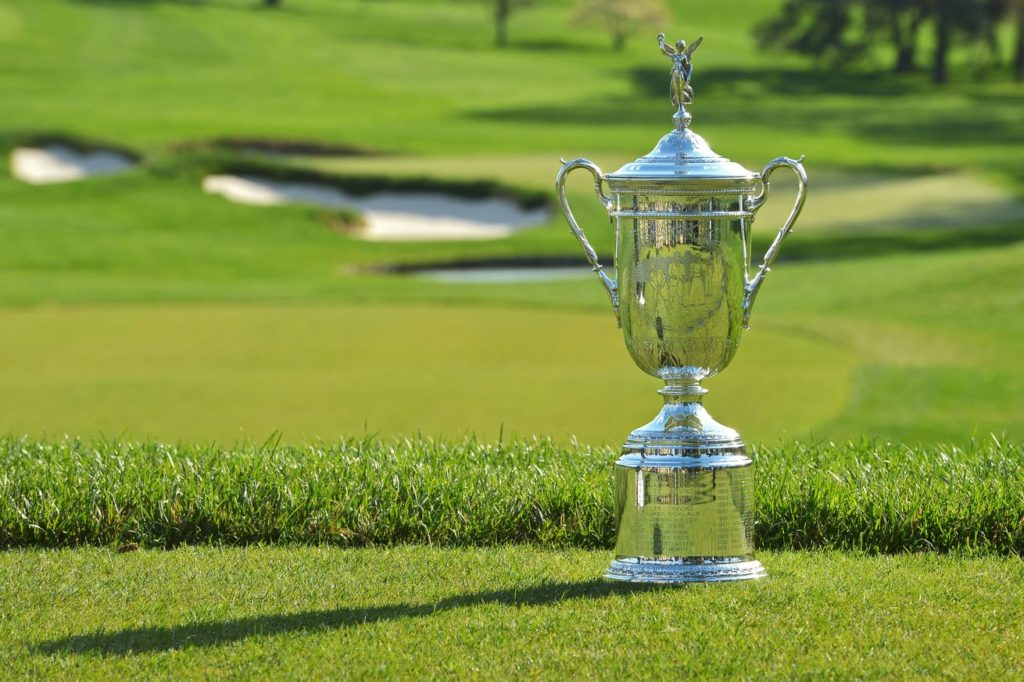 What Makes A U.S. Open Contender?