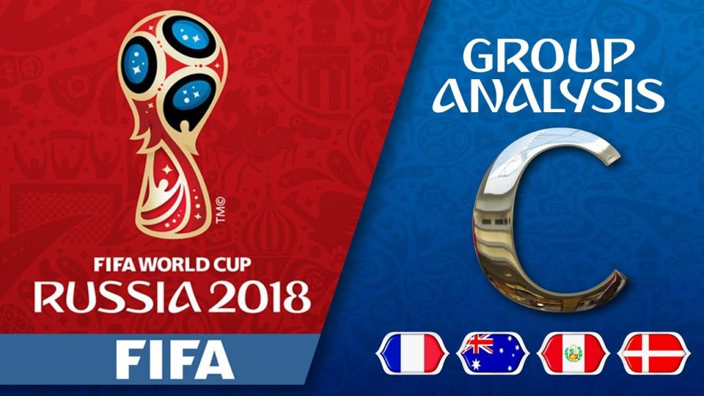 World Cup 2018 Russia: Group C Preview