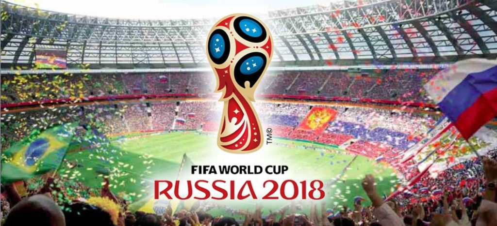 2018 FIFA World Cup: Countdown To Russia - Sports Gambling Podcast