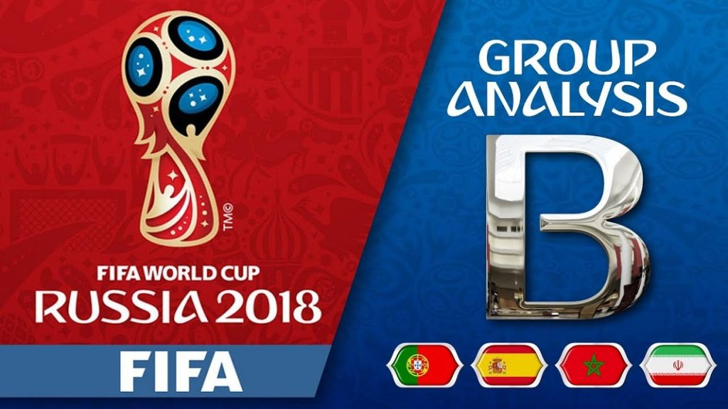 World Cup 2018 Russia: Group B Preview