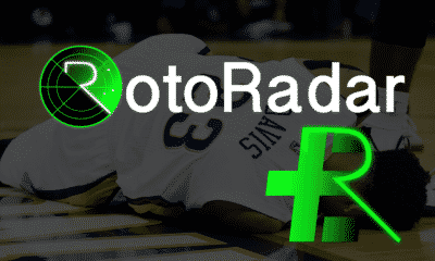Inside Vegas: Professional Handicapping vs Professional DFS w/ Sean Pfeiffer of RotoRadar