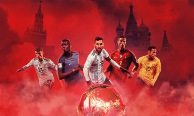 World Cup Preview