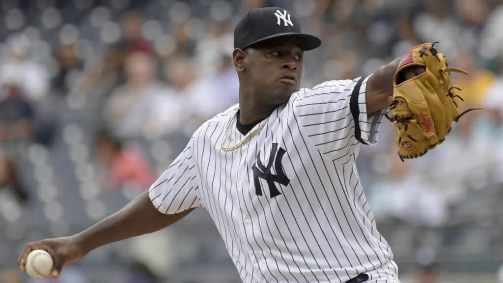 6/10 Sunday Night Baseball Preview: Subway Series Conclusion