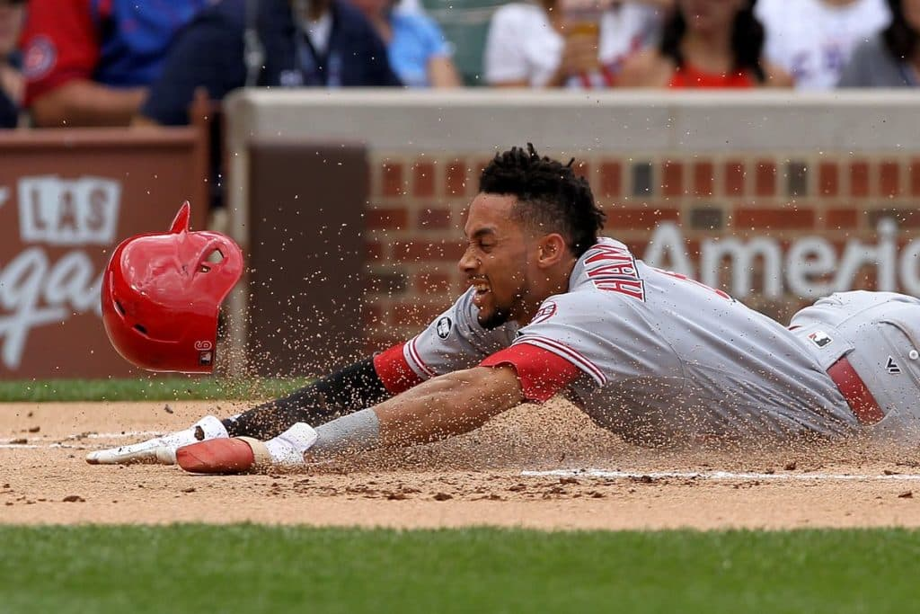 First To Third: Billy Hamilton Treated Like Ricky Henderson, Harper Trade Talk, Unfamiliar Buyers