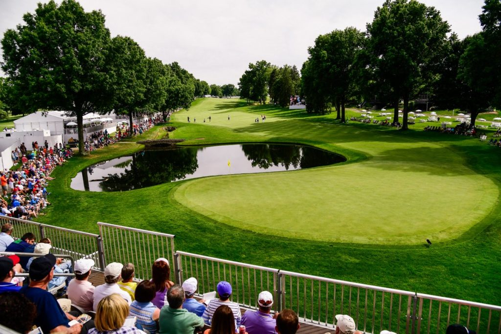WGC Bridgestone Invitational Picks and Preview