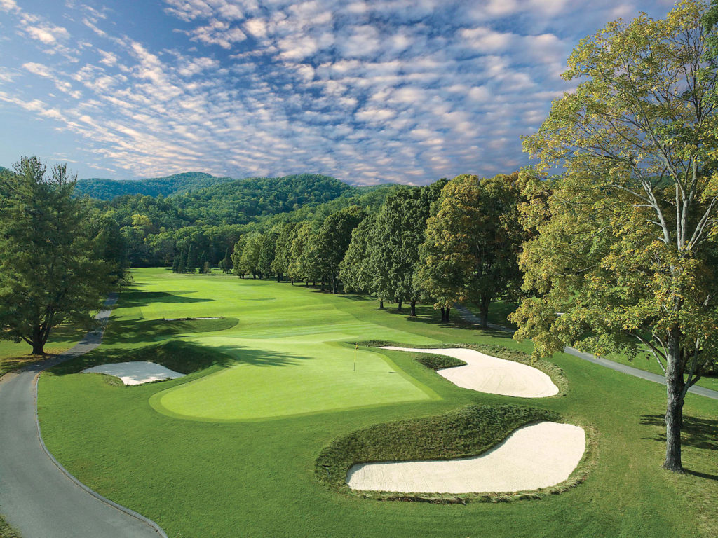 The Greenbrier: Picks and Preview