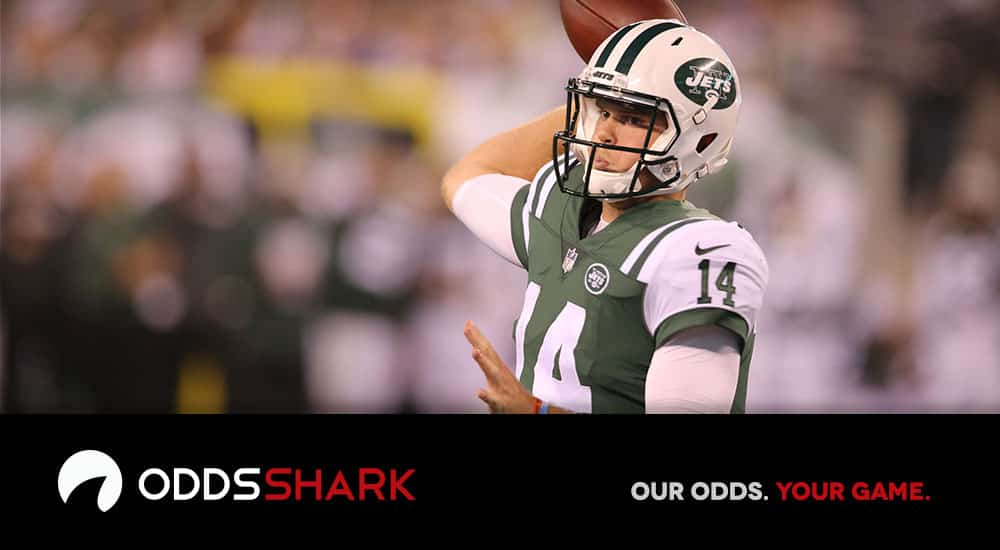 nfl preseason week two odds