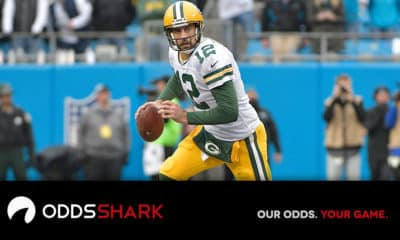 NFL Week One Odds Trends