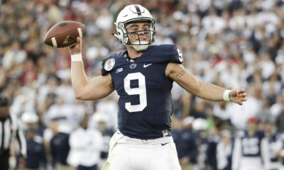 Run the Ball, Punt the Ball: Weekly Big Ten Preview
