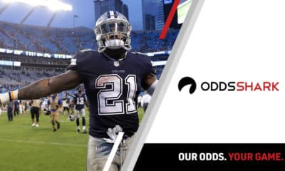 week two nfl odds