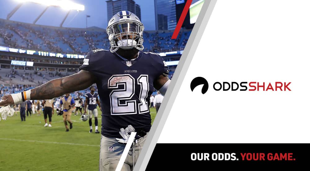 The spread nfl betting trends week 2 betting odds explained 11/4/2021
