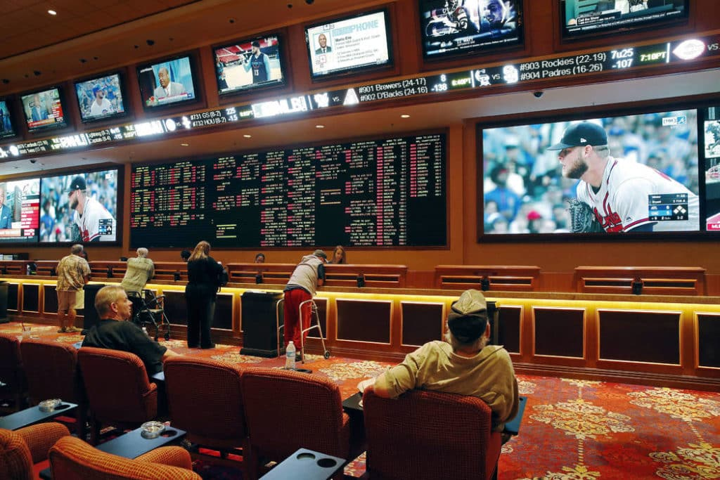Inside Vegas: Professional Handicapping Philosophy Deep Dive, & NFL Week6 (Ep. 38)