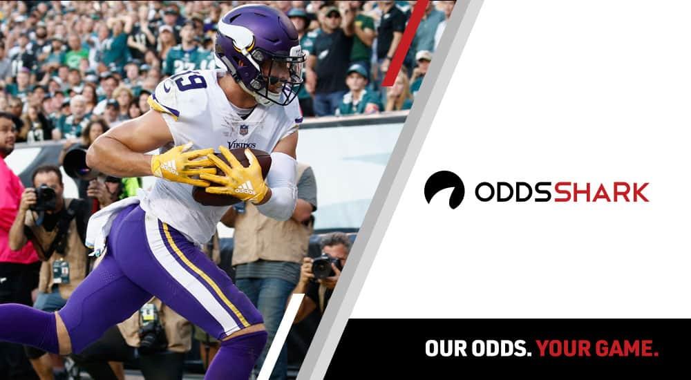 nfl week 8 odds betting trends