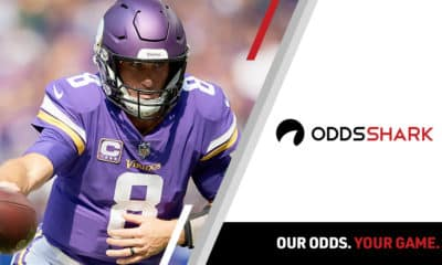 nfl week five odds betting trends