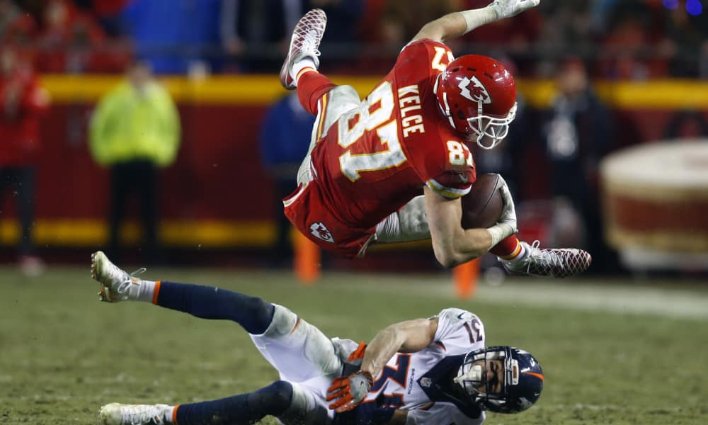 Showtime: Patrick Mahomes rallies Chiefs past Broncos, 27-23