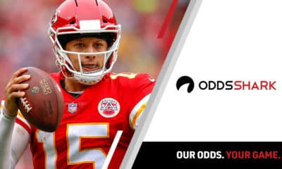 NFL Week Six Betting Odds And Trends