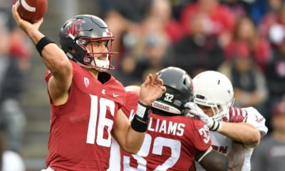 The College Experience: Week 9 Picks