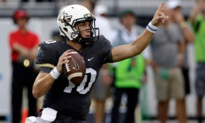 The College Experience: Week Seven Picks (Ep. 26)