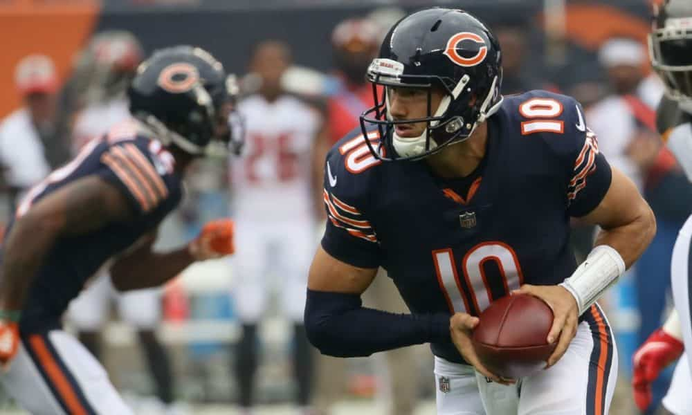 nfl week seven dfs picks