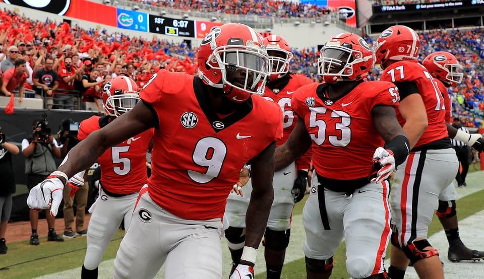 college football picks week eleven