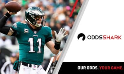 nfl week 10 odds and betting trends