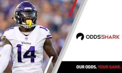nfl week 11 odds and betting trends