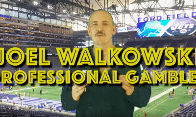 professional gambler week eleven picks