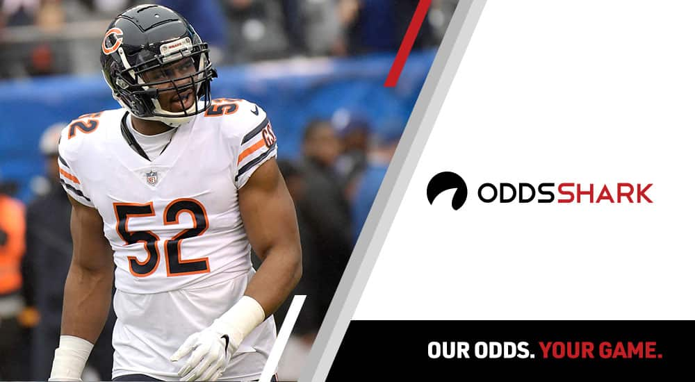 nfl week 14 odds and betting trends